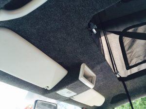 VW Camper conversion Suffolk